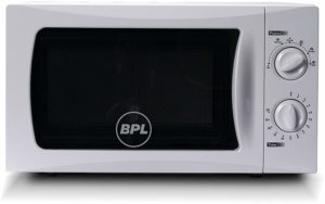 BPL 20-Lire Solo Microwave Oven