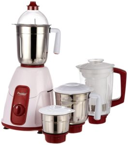 best mixer grinder in india review